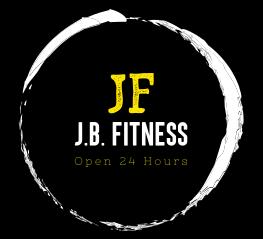 J.B. Fitness